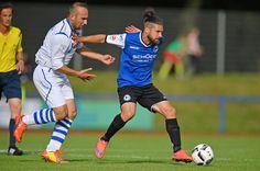 DFL terminiert die ersten beiden Spieltag +++  DSC startet sonntags in die Saison