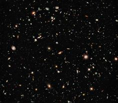 """""""The heavens proclaim the Glory of God: the skies proclaim the work of His hands."""" Psalm 19:1       Hubble's Deepest View of Universe Unveils Never-Before-Seen Galaxies      Credit: NASA, ESA, G. Illingworth (UCO/Lick Observatory and the University of California, Santa Cruz), R. Bouwens (UCO/Lick Observatory and Leiden University), and the HUDF09 Team"""