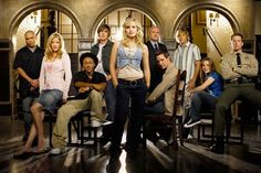 Dan Heaton from Public Transportation Snob joins us to talk about that marshmallow of a show, Veronica Mars.