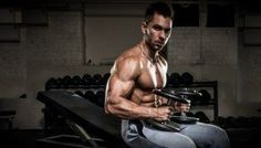 Beginners Chest Workout | 4 Exercises For Building Bigger Pecs