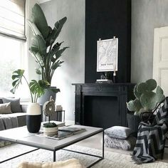 living room furniture layout (before) worksheetfun addition Living Room Furniture Layout, Living Room Designs, Living Room Decor, Living Room On A Budget, Living Room Remodel, Pretty Things, Monochrome Interior, Decoration, Decor Ideas