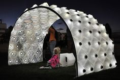 6 Most stunning examples of 3D-printed buildings