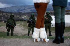 Reuters Pictures of the Year 2014 http://www.fubiz.net/2014/12/02/reuters-pictures-of-the-year-2014/