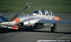 "The first aerobatic team of the Ireland Air Corps was called ""Silver Swallows"" and it was established in 1986. The team initially flew just three CM170 Fouga Magister trainers but, in 1987, a fourth plane was added to the team.The team's aircraft were drawn from the Light Strike Squadron of the 1st ..."