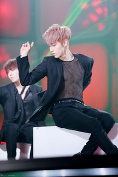 If you thought Mark Tuan was sexy in his normal clothes, you'd better brace yourself for these outfits—these are 10 of his all-time sexiest. Jackson Wang, Mark Jackson, Got7 Jackson, Girls Girls Girls, Tyga, K Pop, Drake, Rapper, Park Jinyoung