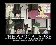 The Apocalypse by DenieraKnight.deviantart.com on @deviantART