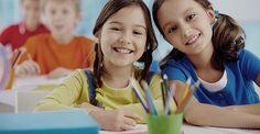 """""""Promover un clima positivo en el aula"""" ¡Haz clic para leer el artículo completo en nuestro blog! #psicologíapositiva #niños #educación #profesores #aula #alumnos"""