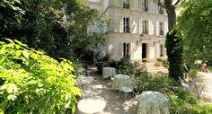 Les 10 terrasses les plus chic de Paris
