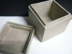 Just Clay: My Slab Box