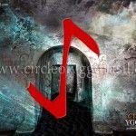 Rune Meaning : EIHWAZ