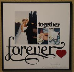 """love the """"forever"""""""