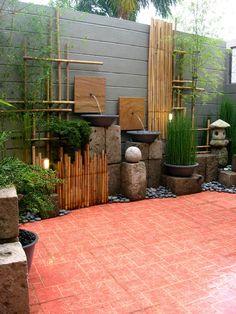Landscape Wall Design Ideas from Primescape Philippines