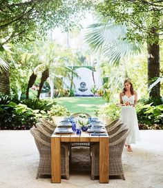 Aerin Lauder Williams Sonoma Collection