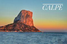 Calp / Calpe