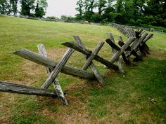 buck-rail fence, Blue Ridge Parkway | Very effective in keep… | Flickr