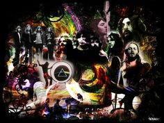 Pink Floyd ~Art-Gallery~