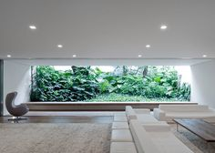 Grecia House: A House for Entertainment in the Middle of the Nature, by Isay Weinfeld