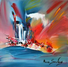 peinture-abstraite-coloree