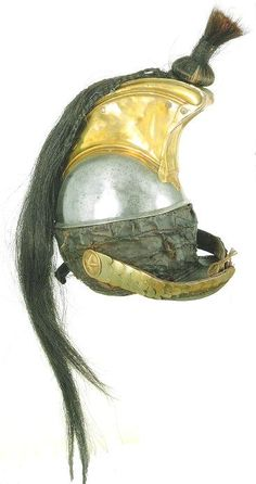 Cuirassiers, modèle 1811