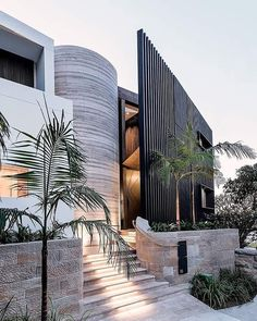 """architecture homes ideas that make you amazed 24 > Fieltro.Net- architecture homes ideas that make you amazed 24 > Fieltro.Net""""> 40 Architecture Homes Ideas That Make You Amazed - Dream Home Design, Modern House Design, My Dream Home, Future House, Design Exterior, Stone Exterior, Luxury Homes Dream Houses, Dream Homes, Dream House Exterior"""
