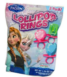Oh, they'll melt any heart this Valentine's Day! #frozencandy #valentinesdayfrozencandy