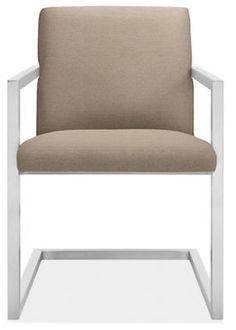 Lira Chair - Chairs - Dining - Room & Board