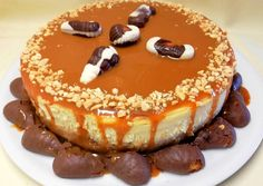 Tiramisu, Food And Drink, Baking, Ethnic Recipes, Cake, Evo, Caramel, Bakken, Food Cakes