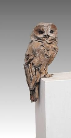 Most recent Pictures owl Sculpture Clay Ideas There are numerous sorts of clay useful for sculpture, most varying regarding managing plus finish. Ceramic Birds, Ceramic Animals, Clay Animals, Sculptures Céramiques, Art Sculpture, Sculpture Ideas, Clay Birds, Sculpture Projects, Abstract Animals