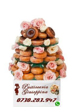 Tort de la Cofetaria Pasticceria Giuseppina ! Comanda direct pe WhatsApp : 0730283947 #cofetarie #eminescu #torturi #dacia Donuts, Wordpress, Breakfast, Food, Frost Donuts, Morning Coffee, Beignets, Essen, Meals