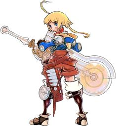 View an image titled 'Marche Radiuju Art' in our Final Fantasy Tactics Advance art gallery featuring official character designs, concept art, and promo pictures. Final Fantasy Artwork, Final Fantasy Characters, Final Fantasy X, Fantasy Armor, Game Character Design, Character Art, Character Ideas, Final Fantasy Tactics Advance, Final Fantasy Chronicles