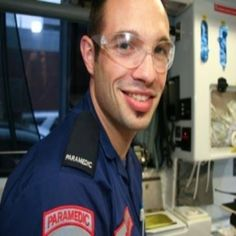 A Challenging Career of Paramedic