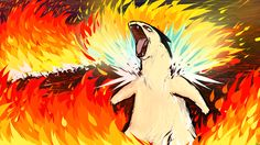 DeviantArt is the world's largest online social community for artists and art enthusiasts, allowing people to connect through the creation and sharing of art. Fire Pokemon, Pokemon Manga, Pokemon Fusion, Pokemon Memes, Pokemon Funny, Cool Pokemon, Mega Evolution Pokemon, Pokemon Stories, Caricatures