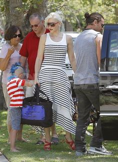 LOVE Gwen Stefani -
