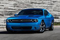 2015 Dodge Challenger #car #dodge #challenger