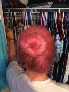 Ion Color Brilliance Rose Quartz Review Howto Sara Saberi Youtube Of Rose Quartz Hair