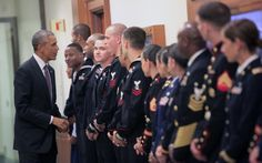 The President and First Lady's Day | The Obama Diary