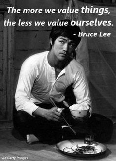 Bruce Lee was the most iconic martial artist of the century. Before dying at the young age of he captured the world's imagination; showing us the beauty of martial arts and, through his Quotable Quotes, Wisdom Quotes, Quotes To Live By, Life Quotes, Positive Quotes, Motivational Quotes, Inspirational Quotes, Kung Fu, Brice Lee
