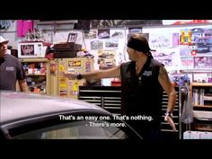Counting Cars Season One (Bengali)