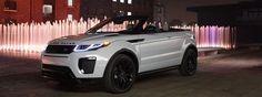 RANGE ROVER CABRIOLET, UN SUV POUR TOUTES LES SAISONS  http://infos-75.com