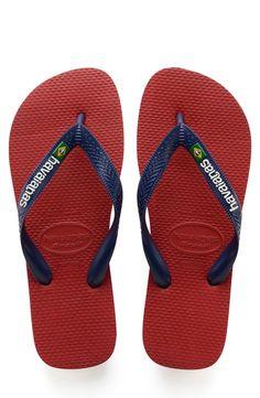 616c842c0ca6a Buy Havaianas® Brasil Flip Flop from the Next UK online shop