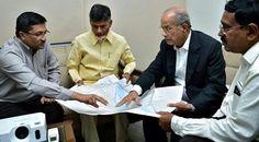 moviestalkbuzz: Metro Rail Project in Andhra Pradesh