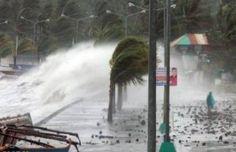 Stuhi të fuqishme godasin Evropën veriore