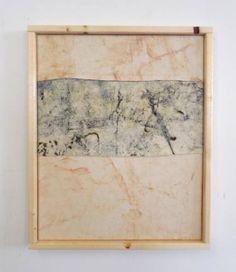 "Saatchi Art Artist Steve Byrnes; Painting, ""Untitled (EXCERPT 32)"" #art"
