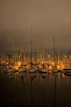 The Glamorous Life Vancouver