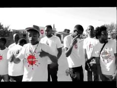 Rappers Without Borders STOP Campaign