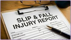 Slips, Trips, and Falls: 3 Steps to Reducing Claims Costs
