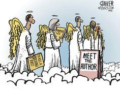 Jeff Stahler Editorial Cartoon, February 21, 2016     on GoComics.com