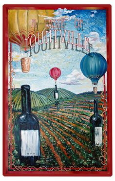 A Taste of Yountville