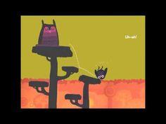 Mama Kwijt - Chris Haughton -  #Digitaal prentenboek met liedje