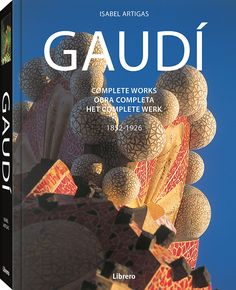 Gaudi: Complete Works (Evergreen Series) (English, German and French Edition) Gaudi, Morris, Free Ebooks, Evergreen, My Books, It Works, Kindle, German, English
